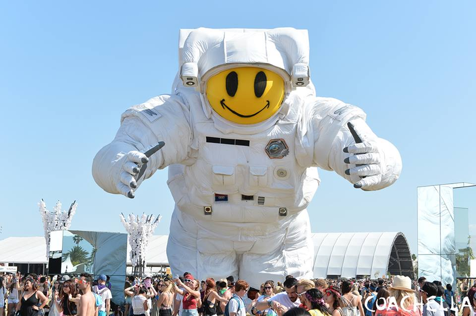 Coachella 2015: Tickets For Locals On Sale This Week