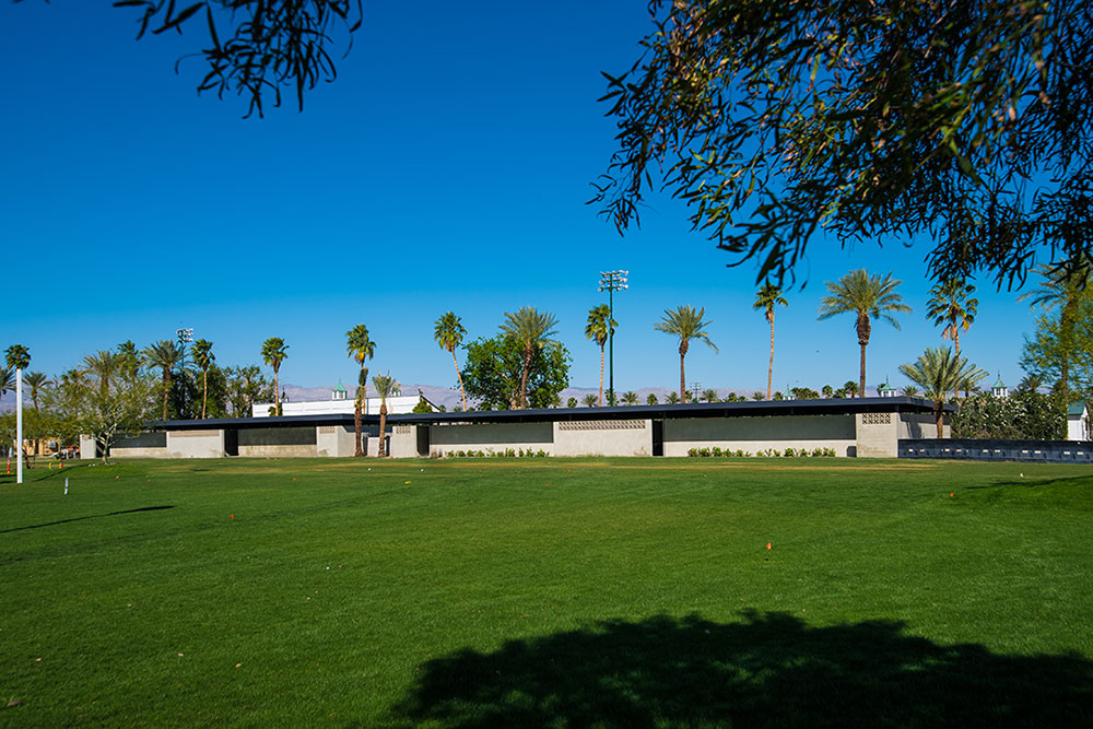OMG: Actual Bathrooms Are Available At Coachella