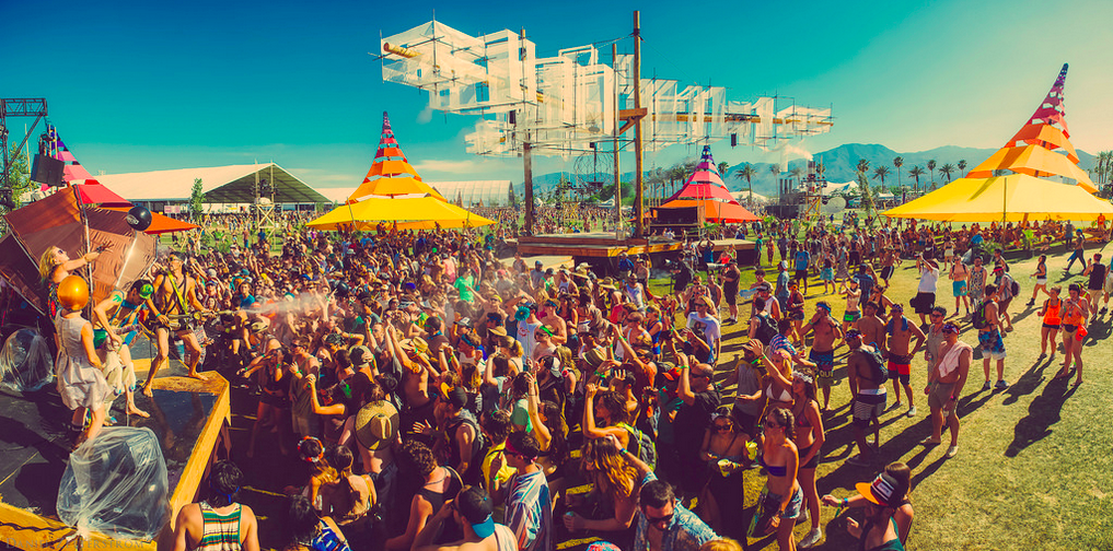 The 5 Things You Need To Do For Yourself This Festival Season