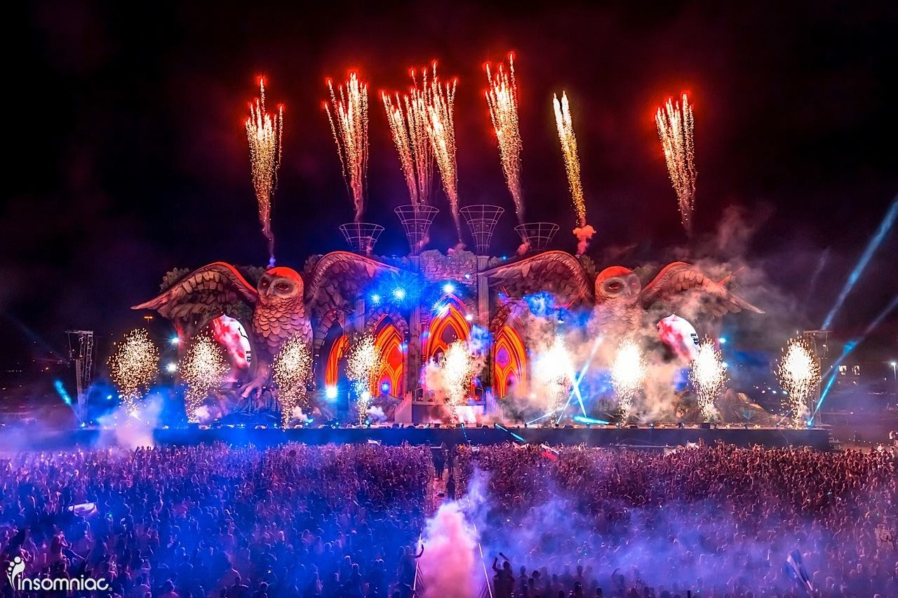 Why EDC New York Blew Us Away