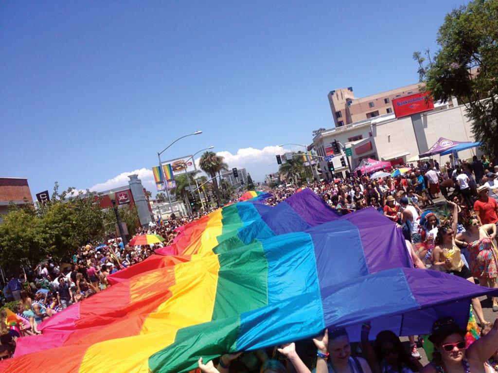 San Diego Pride Festival Announces Fierce Artist Lineup