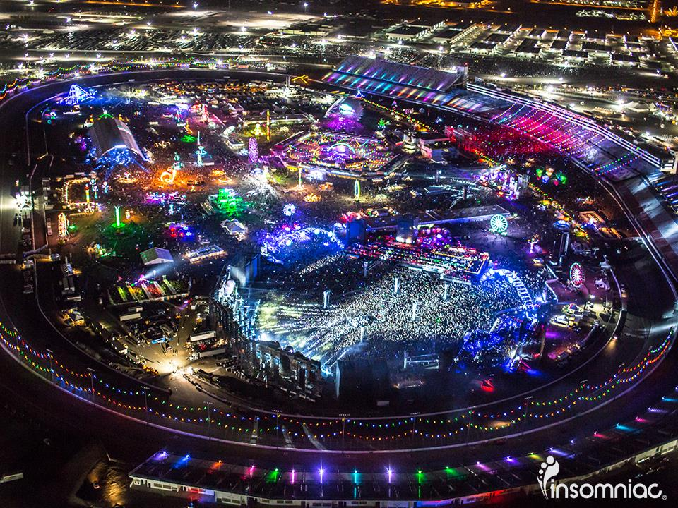 11 Reasons Why We Can't Wait For EDC Las Vegas