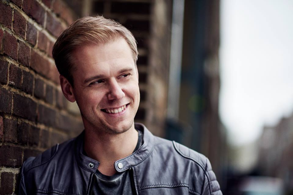 Armin van Buuren Talks About The Future Of Trance, Breaking Boundaries & More