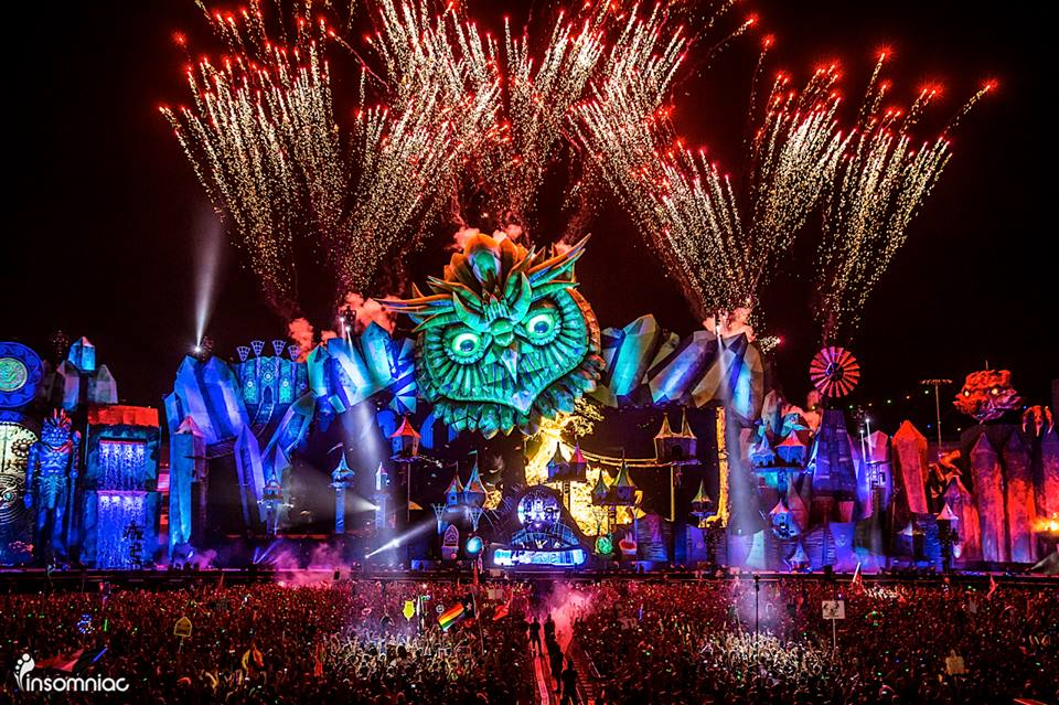 What I Learned At My First EDC Las Vegas, And What You Will Too