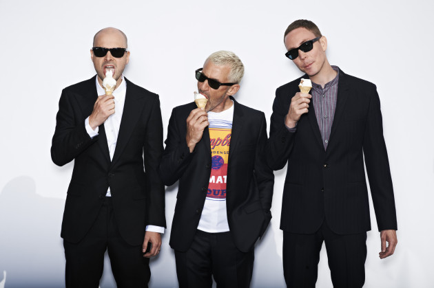 Above & Beyond Casting For New Music Video
