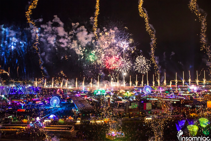 10 Brand-New Things That Will Blow Your Mind At EDC Las Vegas 2015