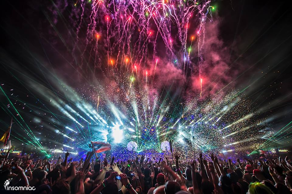 Make Dance Music History at the 20th Anniversary of Nocturnal Wonderland