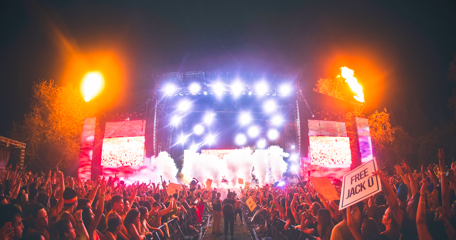 Have Questions About HARD Summer Music Festival? Get Answers Here.