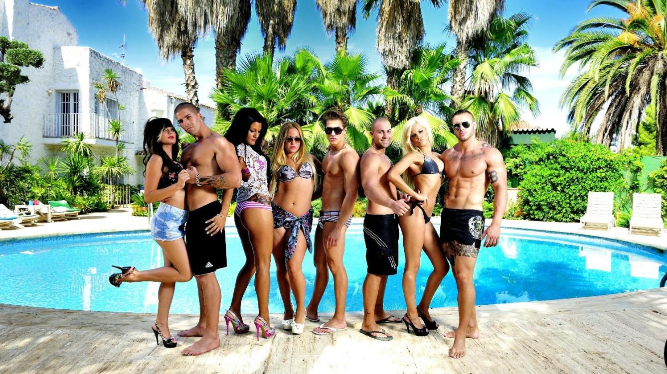 "MTV Heads to Ibiza for ""The Ibiza Shore"""