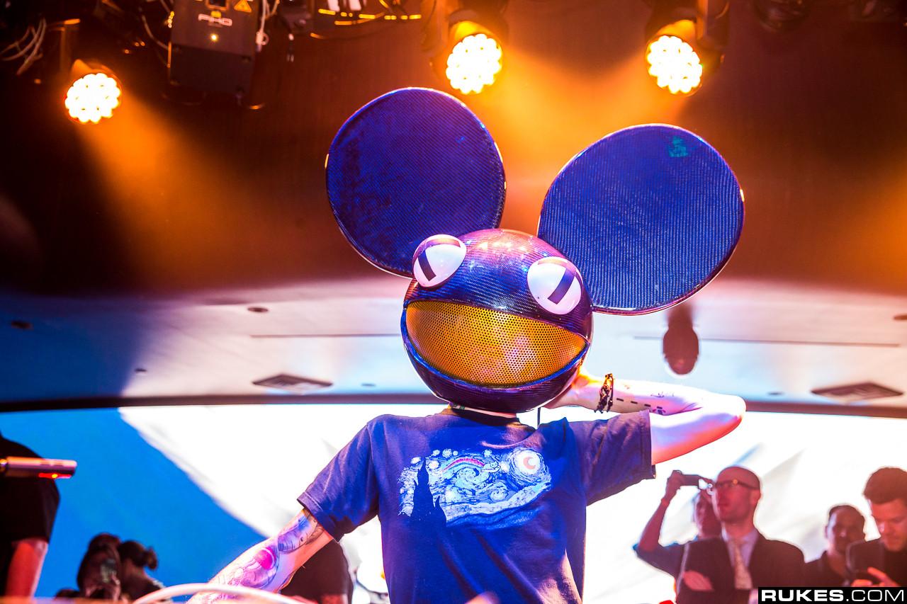 Deadmau5 to DJ's: Stop F*cking Up EDM