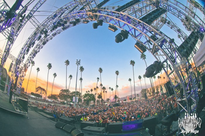 HARD Announces Stages at This Year's LA County Fair
