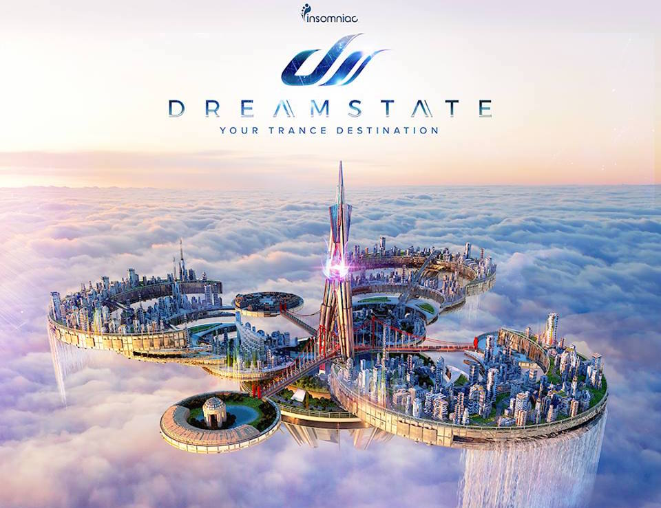 Insomniac Announces Another New 'Dreamstate' Festival