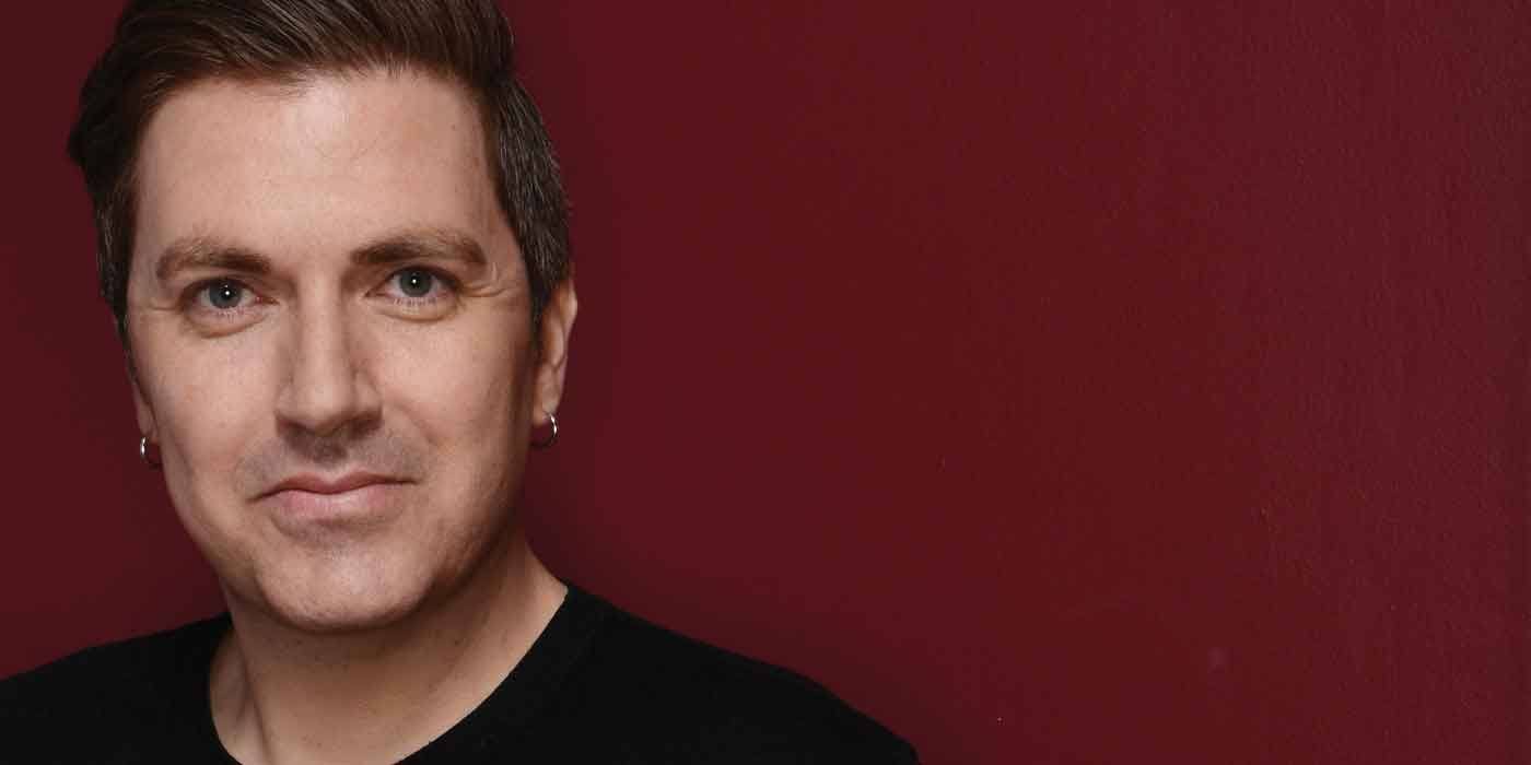 Pasquale Rotella Debuts  Weekly Radio Show On Sirius XM