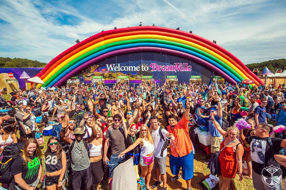 Suspected Overdose Reported at TomorrowWorld