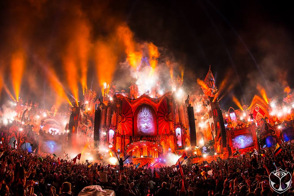 "Tomorrowland to Release Documentary, ""This Was Tomorrow"""