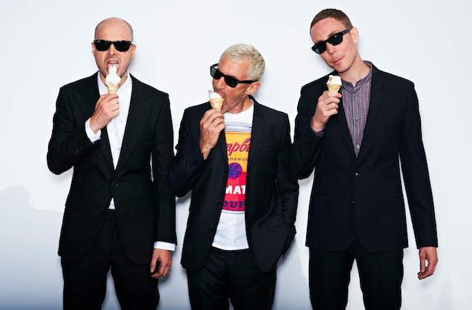 Above & Beyond Headline New Years Eve in San Diego