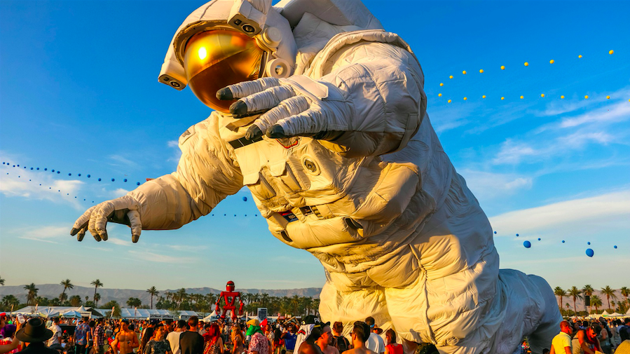 Find Out Who Has Confirmed Playing Coachella 2016
