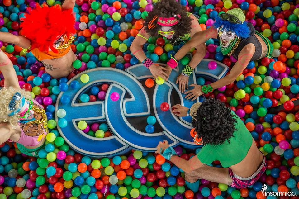 EDC Mexico Unleashes an Epic Lineup