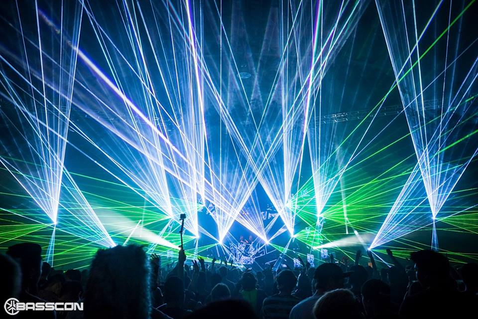 5 Reasons Why You Should Attend Basscon Sanctuary
