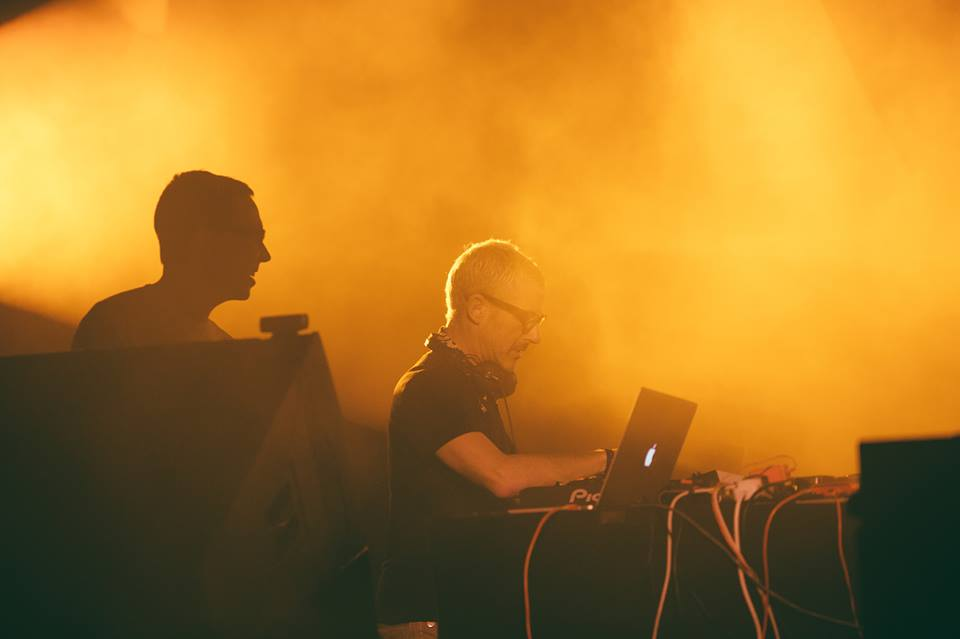 Experience New Years with Above & Beyond at Infinity NYE