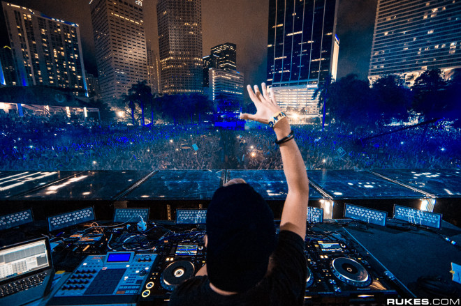 Eric Prydz's EPIC 4.0 Tour Hits The Road in February