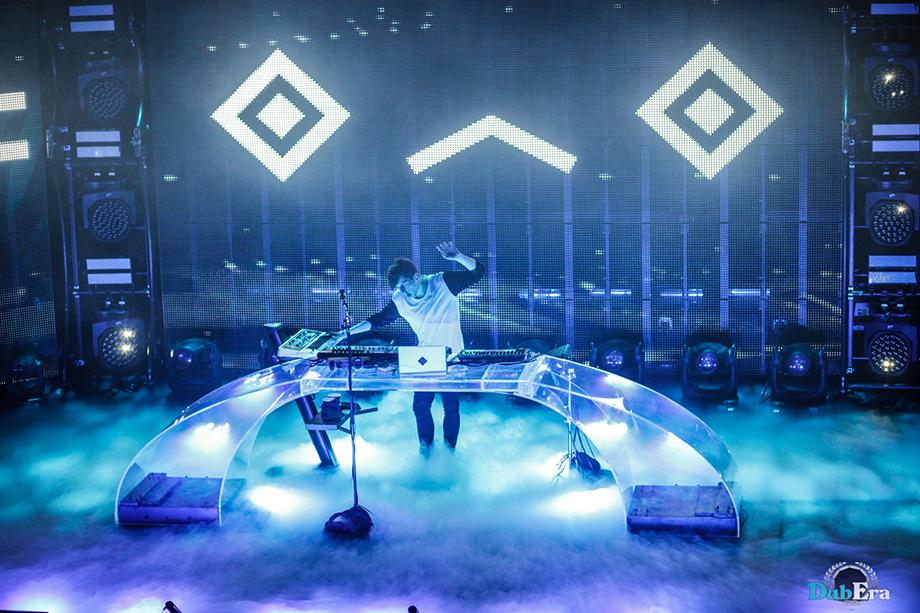 Live Sets Vs. DJ Sets