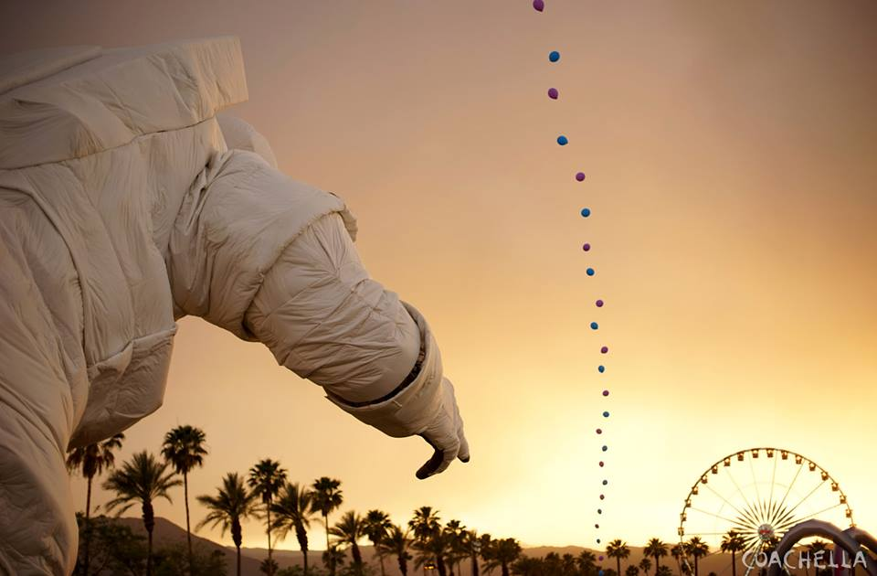 How You Can Still Score Coachella 2016 Tickets