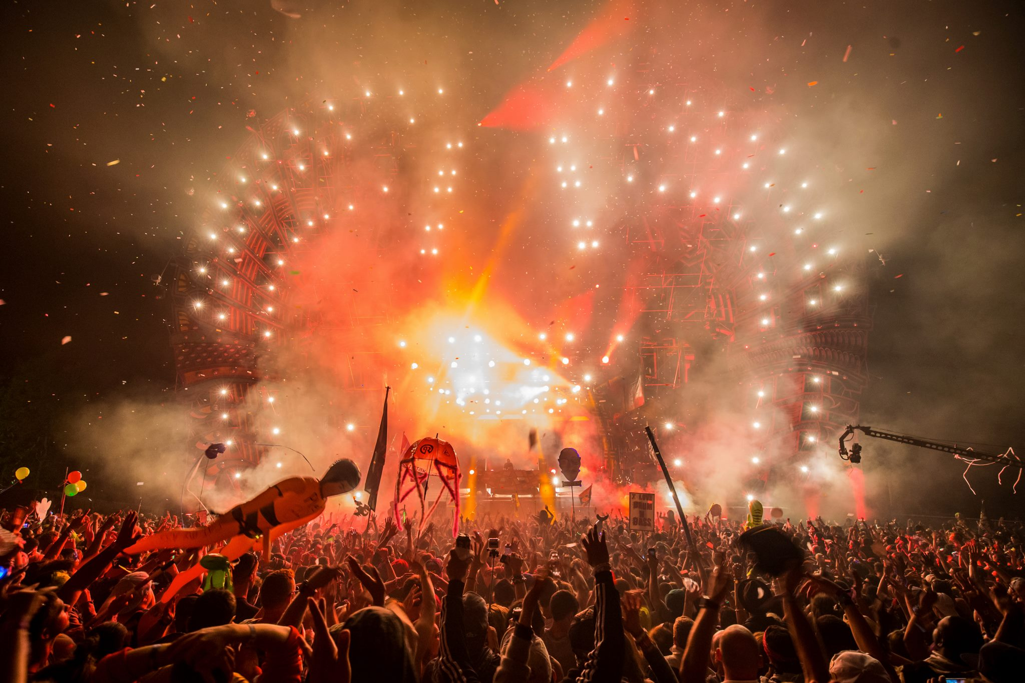 Mysteryland USA 2016 Unveils Phase 1 Lineup