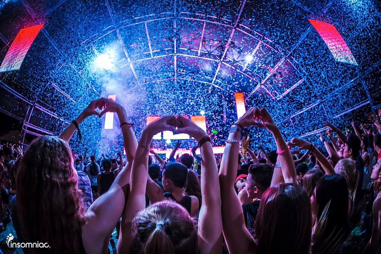 How EDM Encourages You To Be You