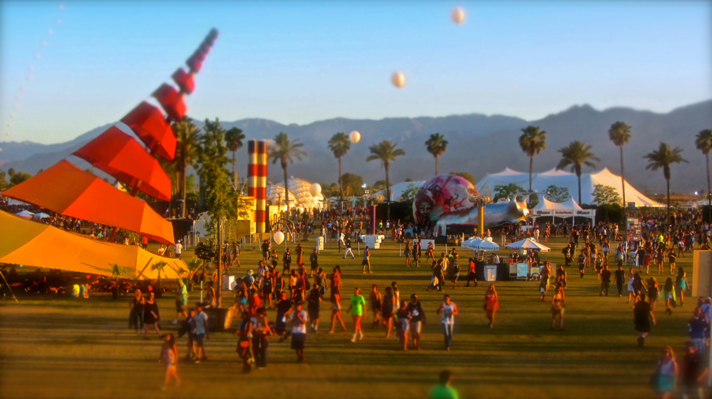 Coachella & Stagecoach Festivals Are Hiring