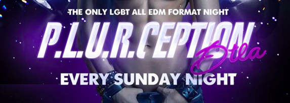 PLURCEPTION : New EDM Night Arrives This Weekend to Downtown LA