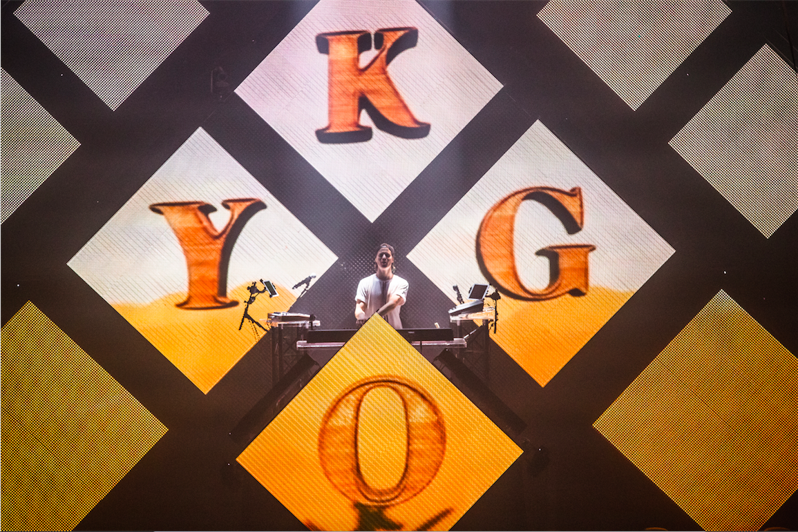 Kygo Announces Cloud Nine Festival For Norwegian Hometown