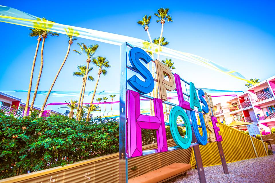 Splash House Announces 2016 Dates, Venues and Ticket Details