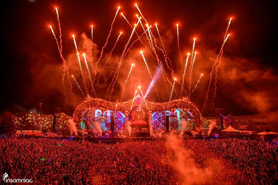 Beyond Wonderland Gets Major VIP Upgrades
