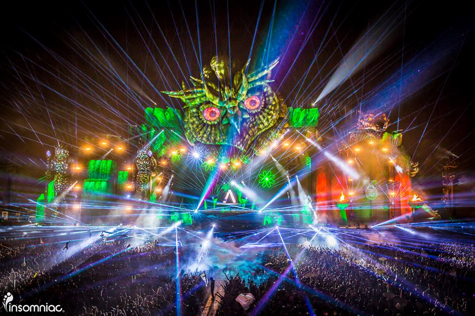 EDC Las Vegas Is Close To Sold Out, Insomniac Says