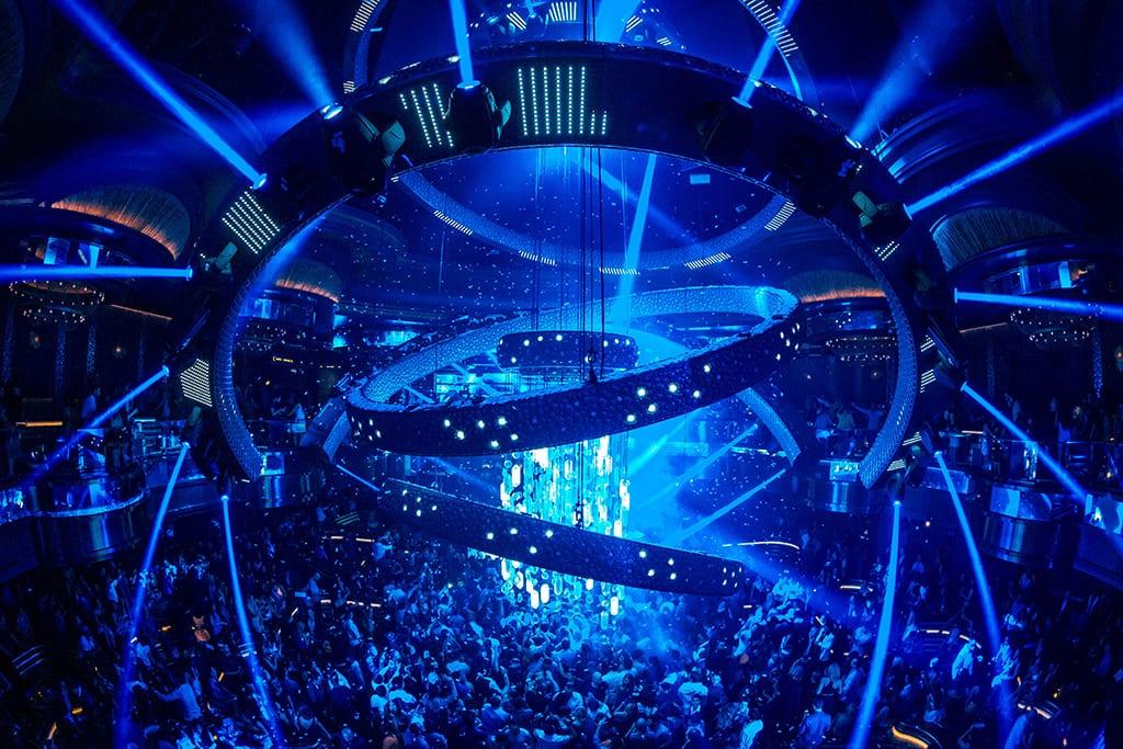 Hakkasan Announces 2016 Las Vegas Residency Roster