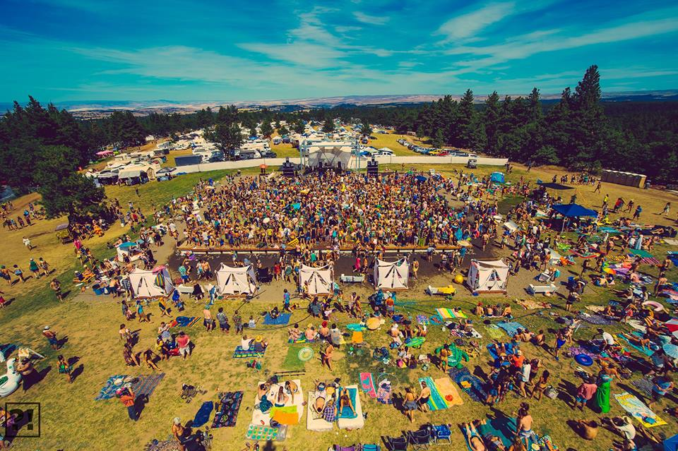 What The Festival Announces 2016 Lineup