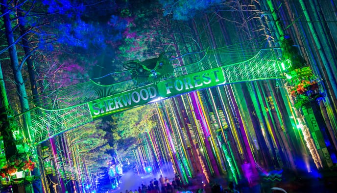 "Electric Forest Enlists ""Forest Family"" To Reveal 2016 Lineup"