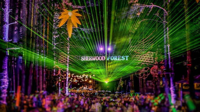 Electric Forest Reportedly Bans Bringing Your Own Booze