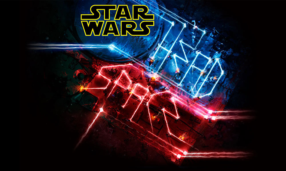 "Upcoming Album ""Star Wars Headspace"" Will Feature EDM"