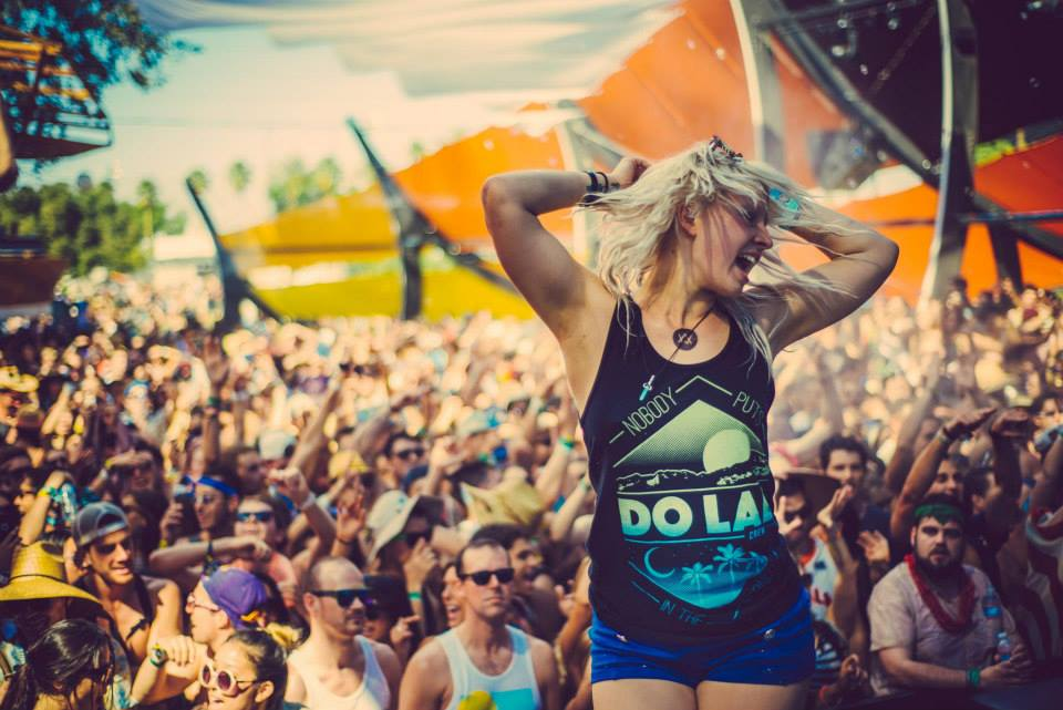 The DoLaB Just Dropped Their Lineup For Coachella 2016