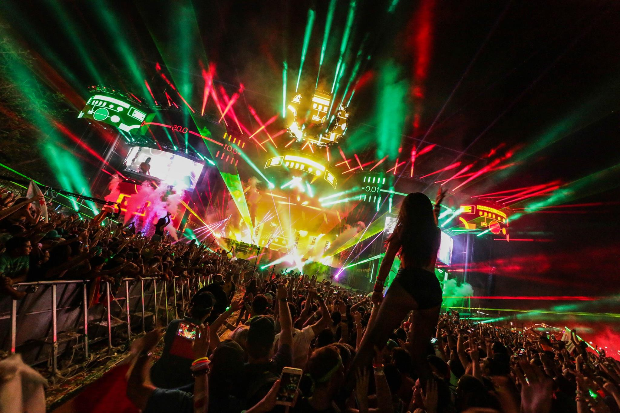 5 Ways You Can Enjoy Ultra Weekend Without Actually Attending
