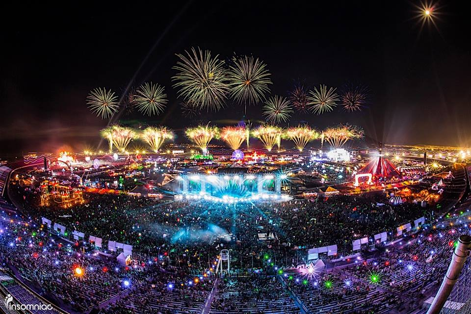 5 Things You Need To Do At Every Festival
