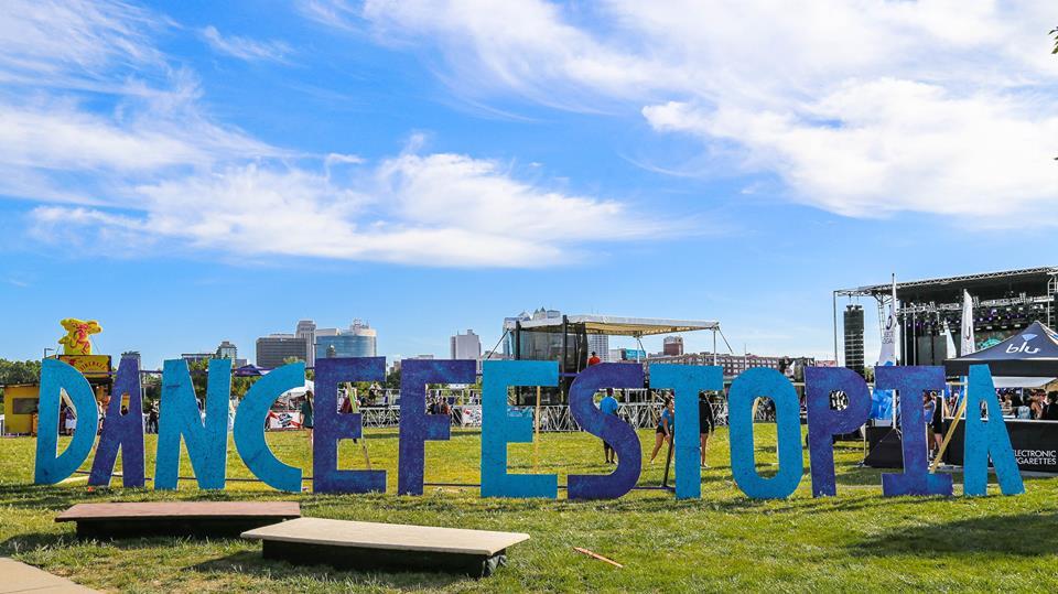 5th Year of Dancefestopia Brings Big Names & Lots Of Bass To Kansas City!