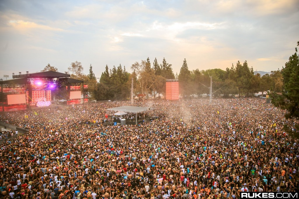 """""""Threat Assessment"""" Team To Restrict LA Raves & Other Music Events"""
