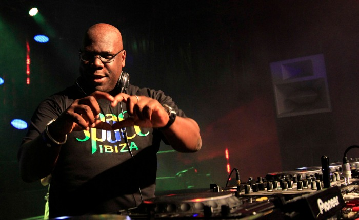 Carl Cox Reveals Artists To Perform For Music Is Revolution 'Final Chapter,' Other Details