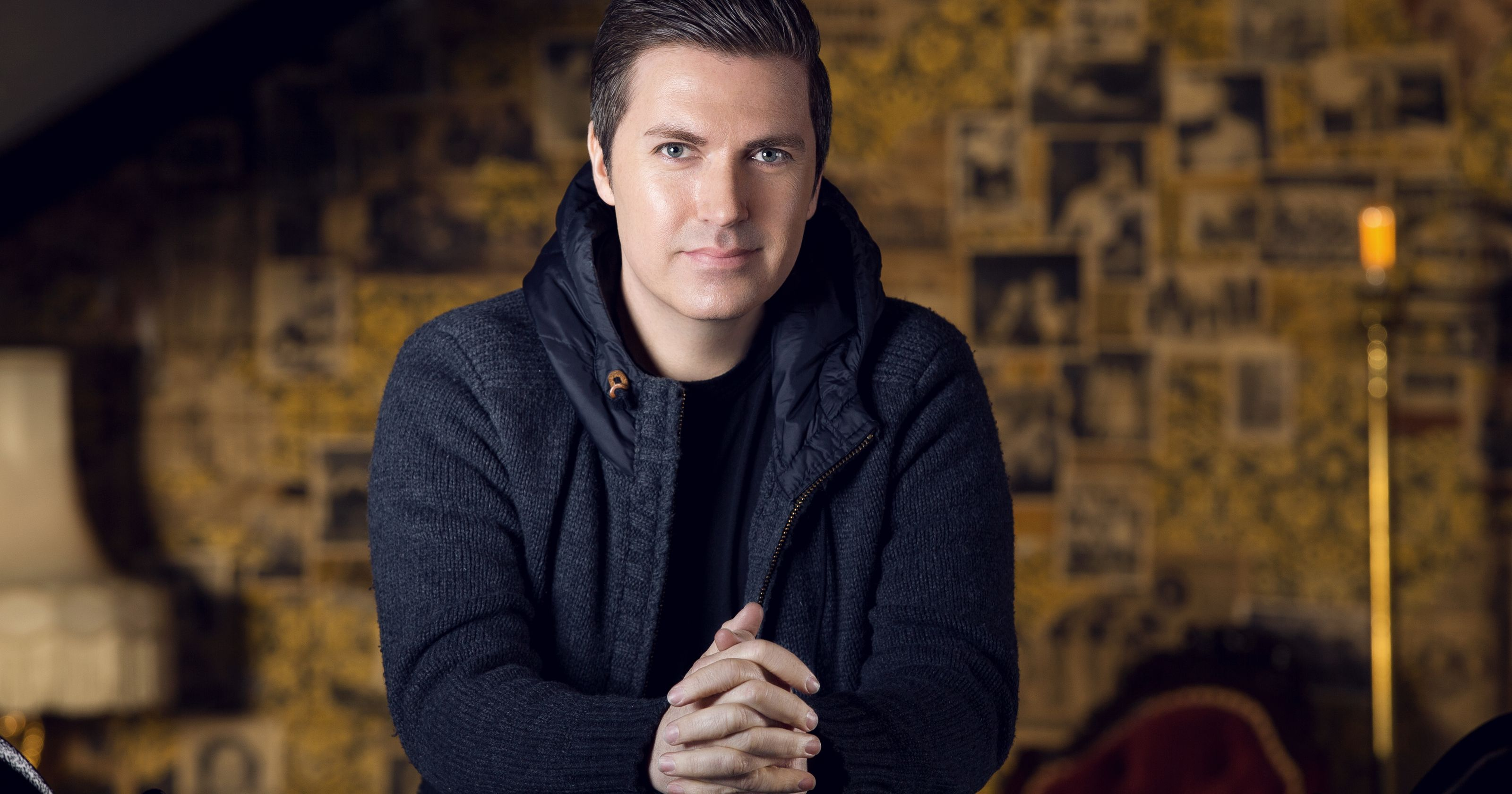 How Pasquale Rotella Became EDM's Fearless Leader