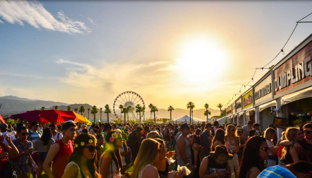 Heineken House Drops A Star-Studded Lineup for Coachella