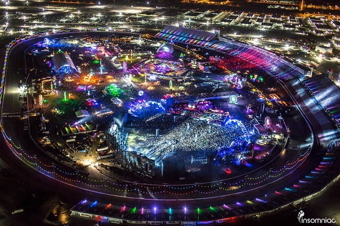Insomniac Announces 20 New Additions For EDC Las Vegas 2016