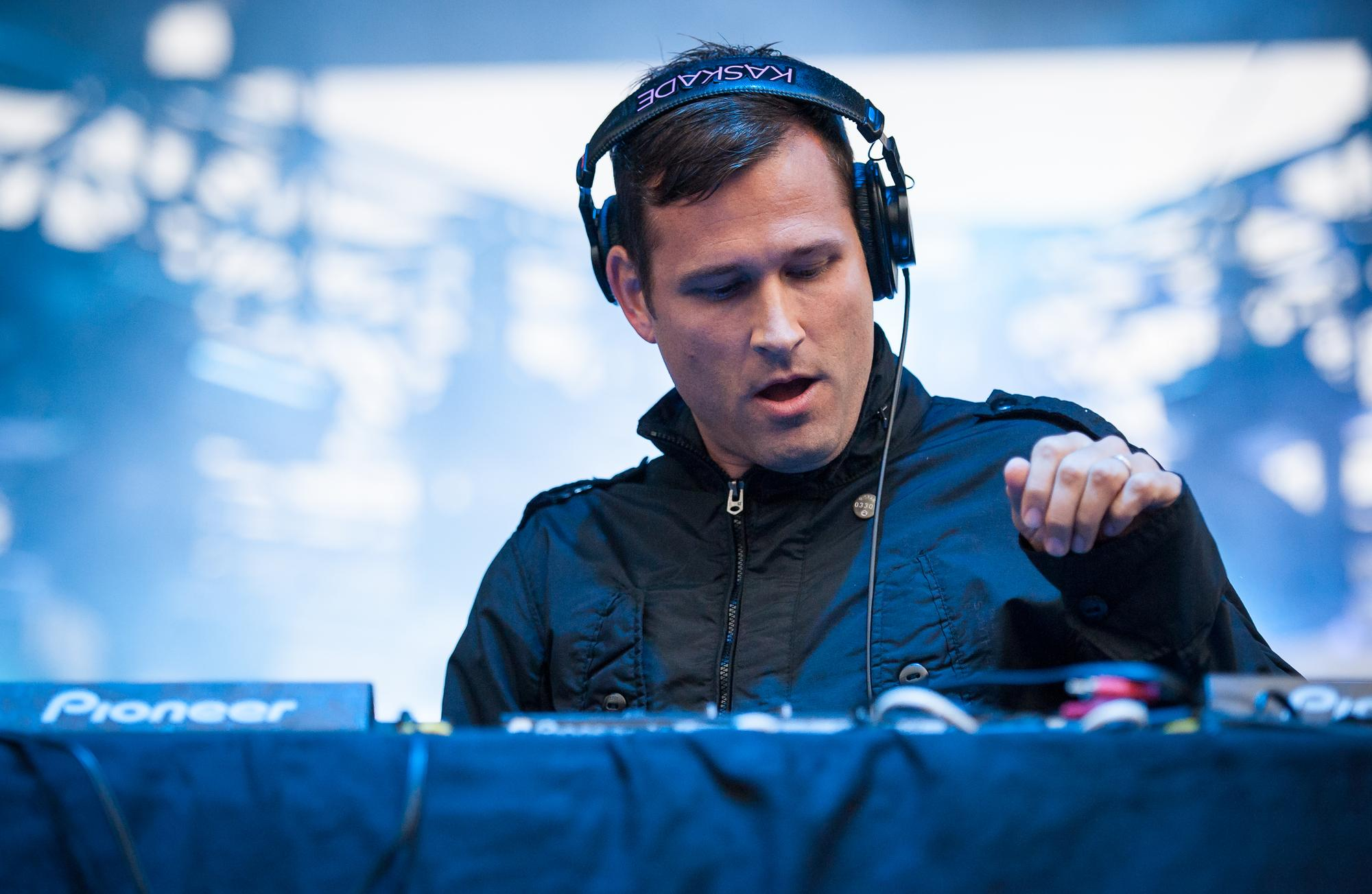 7 Reasons Why Kaskade Is A Dance Music Legend